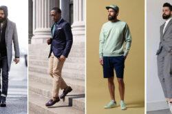 Chất liệu vải quần âu nam tốt mang đến sự sang trọng, lịch sự và bền đẹp