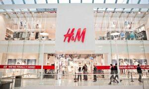 H&M Trung Quốc