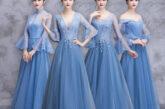 Đặt mua đầm dạ hội Quảng Châu đẹp, sang trọng