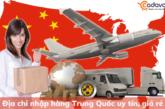 Cách nhập hàng Trung Quốc về bán lợi nhuận cao