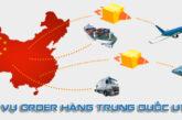 Cách order đồ nội địa Trung Quốc uy tín, nhanh chóng