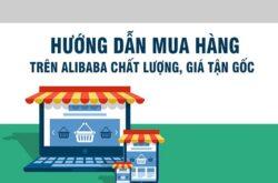 Dịch vụ mua hộ hàng alibaba với giá siêu hấp dẫn